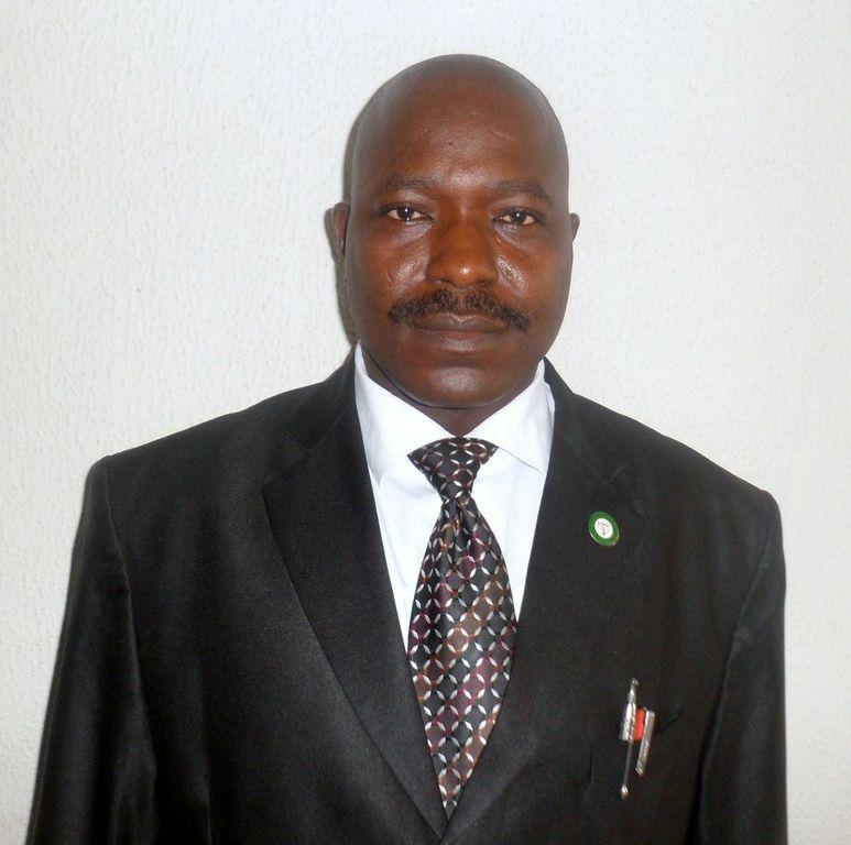 Adaramola Gbemiga