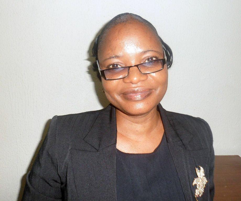 Oyewole Omobola